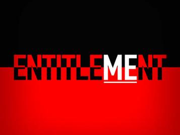 Entitlement Cancer