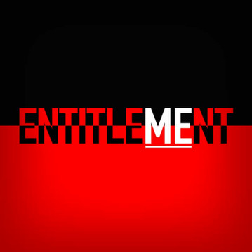 Entitlement Cancer