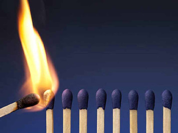Igniting Passion In Your Church