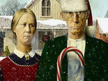 The Christmas Wars...an Odd Apologetic