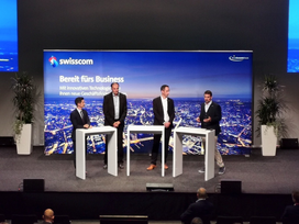 Swiss Economic Forum 2020