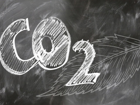 ECCO2 Cumulus Sense officially becomes a CO2 offset project