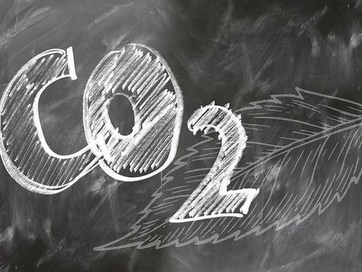 ECCO2 cumulus sense offiziell als CO2-Kompensationsprojekt anerkannt
