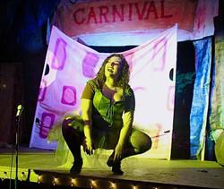 Carnival of Broken Souls