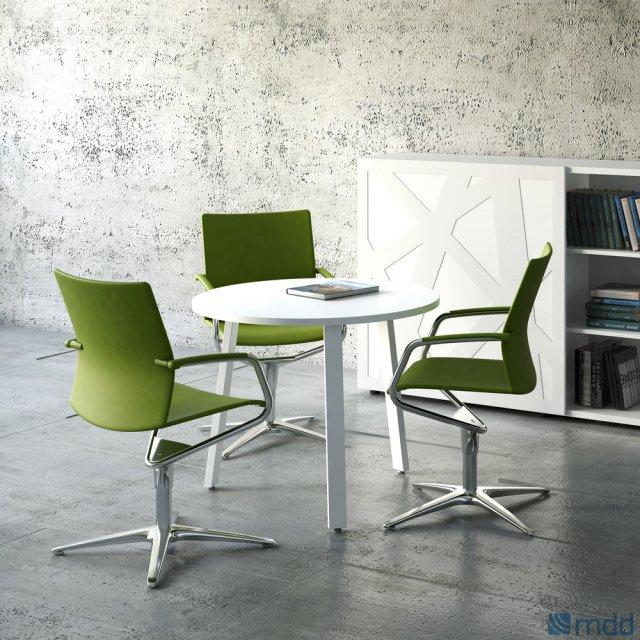 B8-Sessel und Sühle