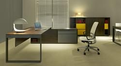 B2-Büro Möbel BRAND
