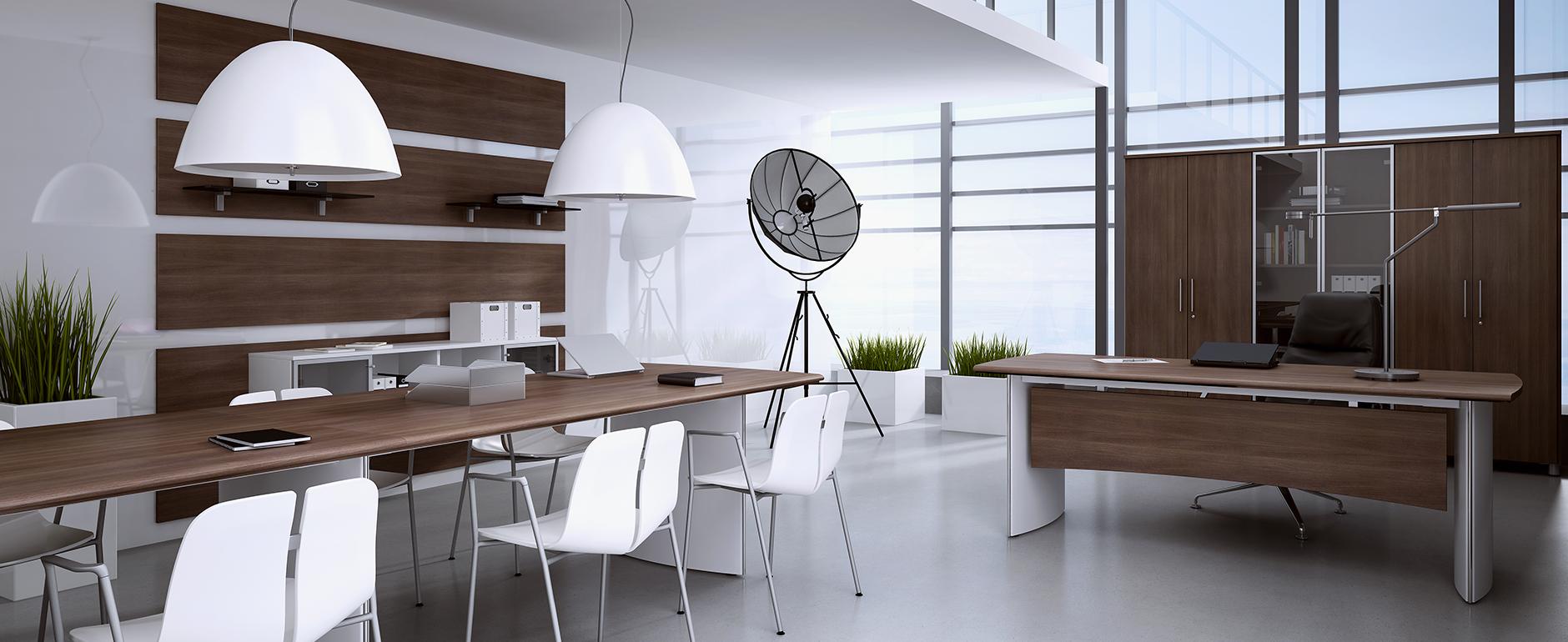 Büro Möbel MARO