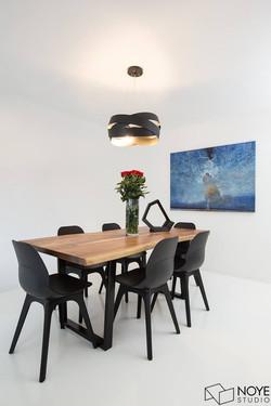 Massivholz Tisch Avangard