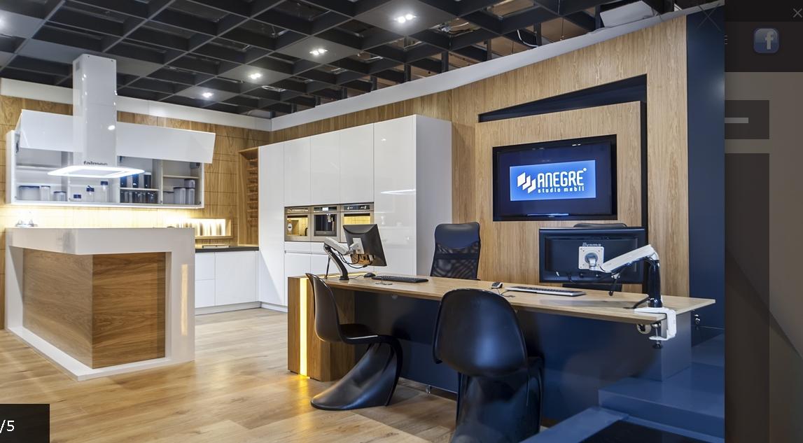 Büromöbel auf individuelle Projekte