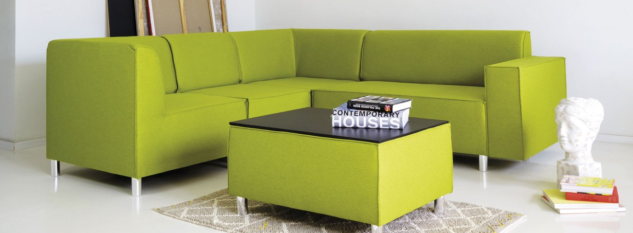 KLEIBER Sofa Model PART