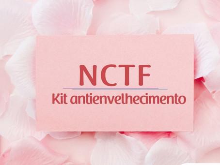 Você já ouviu falar sobre NCTF?