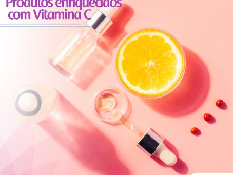 A incrível Vitamina C