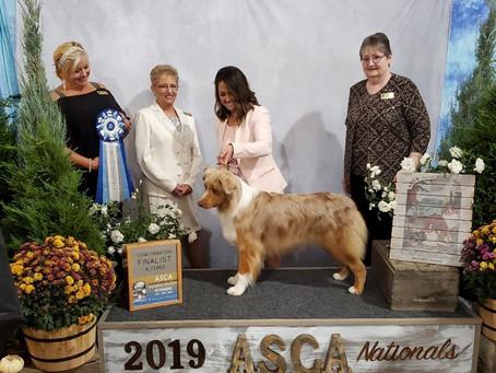 ASCA Nationals 2019