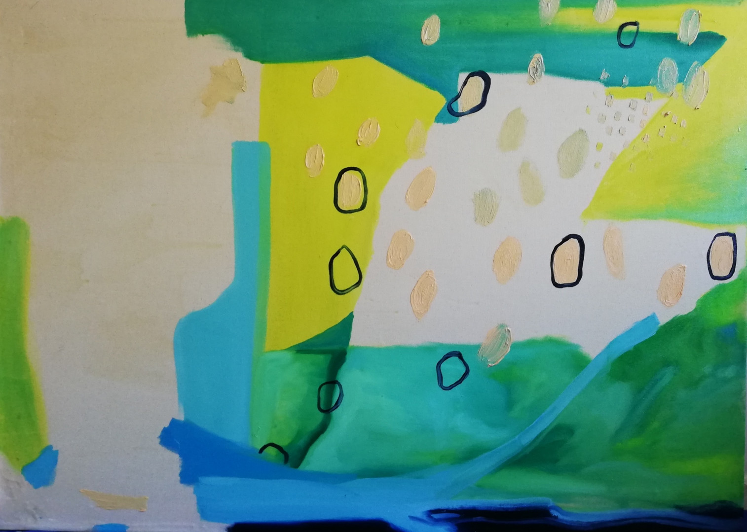 """paintalise"" the digital part II"