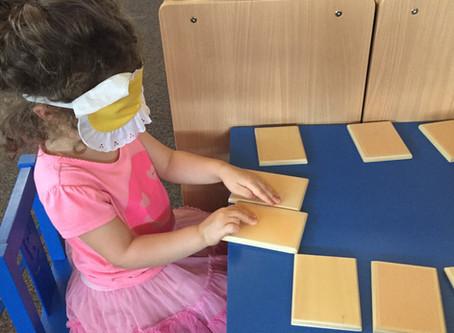 Helping Children Deal With Their Feelings by Maren Schmidt