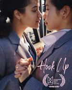 HOOK UP /// short