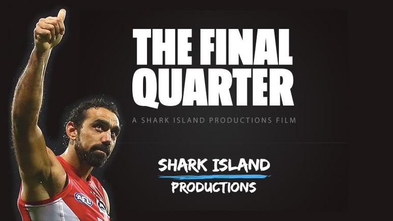 THE FINAL QUARTER /// documentary