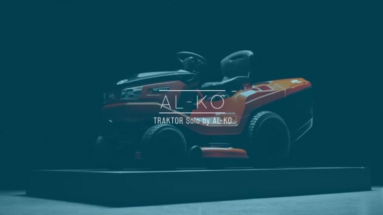 AL-KO /// ad