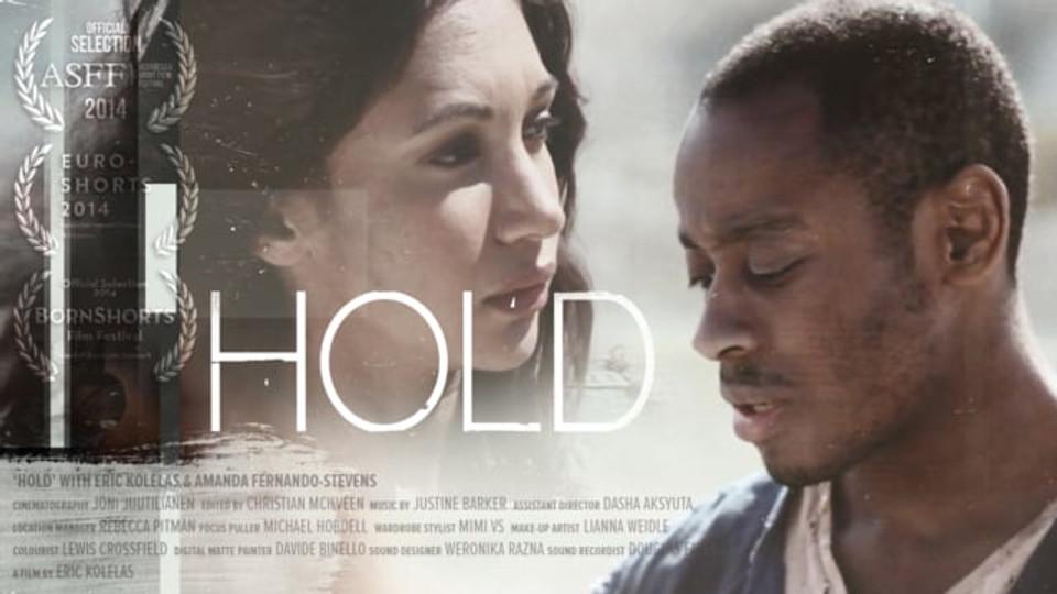 HOLD /// short