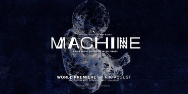 MACHINE /// documentary