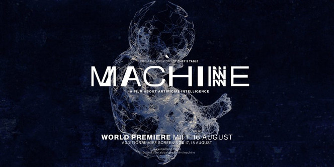 MACHINE /// documentary