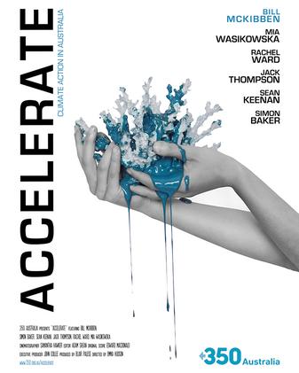 ACCELERATE /// documentary