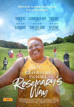 ROSEMARY'S WAY /// documentary