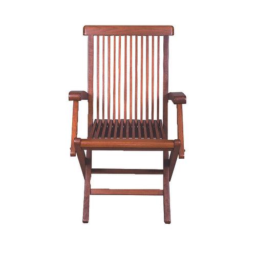 005扶手折疊椅