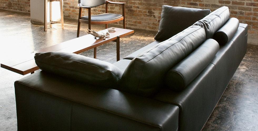Wing Lux Sofa-沙發+輔助椅