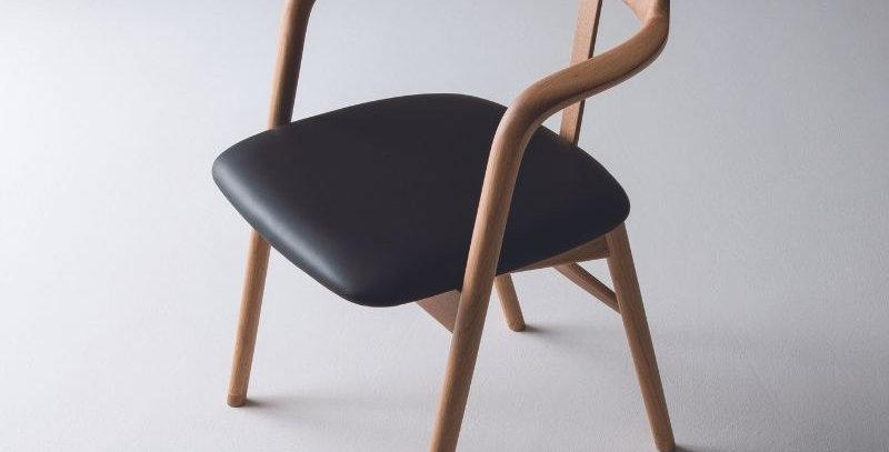 Nupri 扶手椅