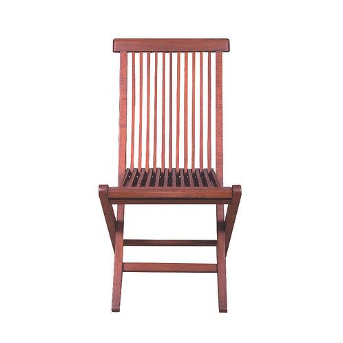 004無扶手折疊椅