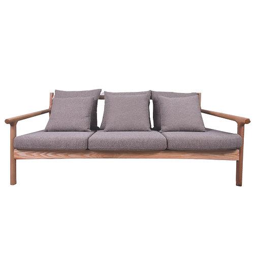 2101-三人沙發