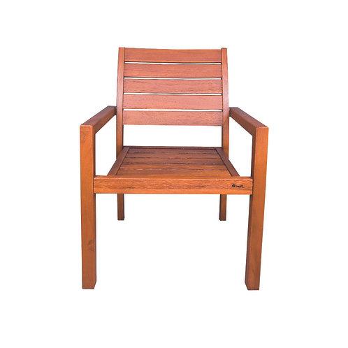 926N橫背扶手椅