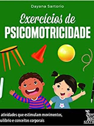 Exercícios de psicomotricidade - Atividade Psíquica