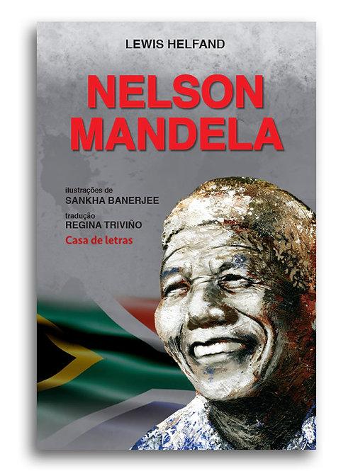 Nelson Mandela em HQ