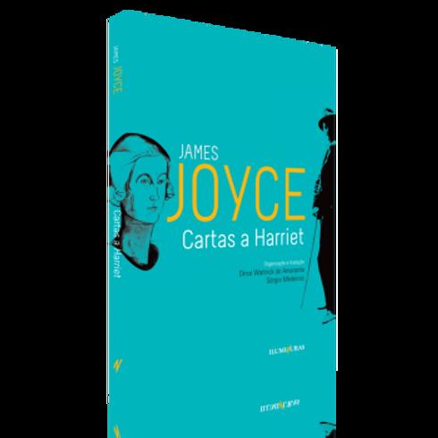 Cartas a Harriet  -Autor: James Joyce