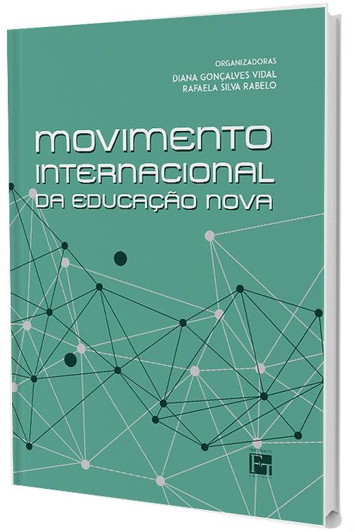 Movimento internacional da educação nova - Educação