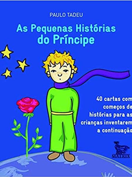 As pequenas histórias do príncipe
