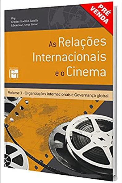 As Relações Internacionais e o Cinema - Cinema
