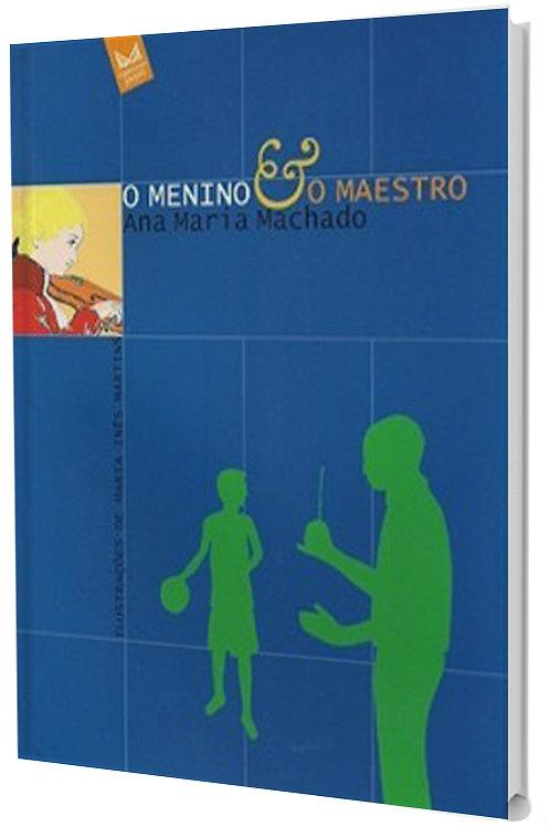O Menino e o Maestro -  Inclusão Social