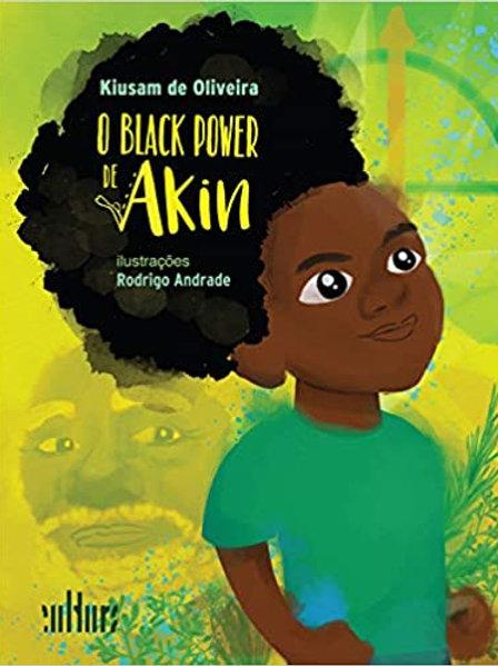 Black Power De Akin, O - Afrodescendência, Racismo