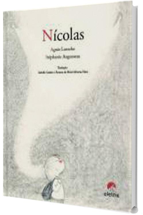 Nícolas