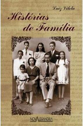 Histórias de família