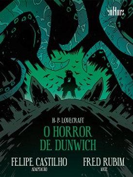 HORROR DE DUNWICH, O - Literatura HQ