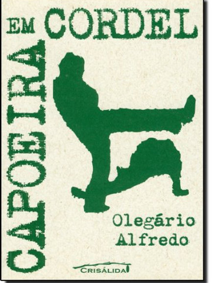 Capoeira em Cordel