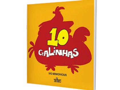 10 Galinhas - Numerais
