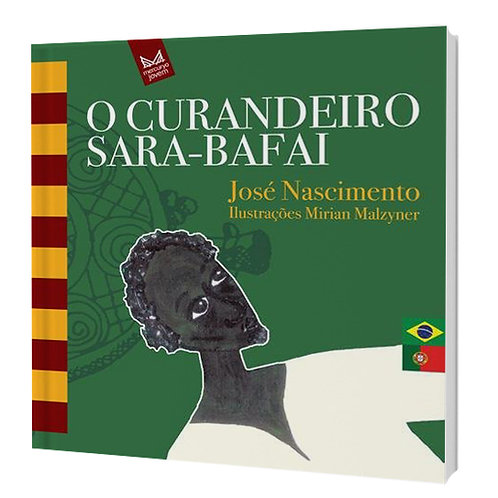 O Curandeiro Sara-Bafai - Conto Africano