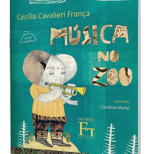 Musica no Zoo - Notação Musical