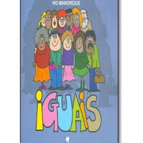 Iguais - Inclusão Social