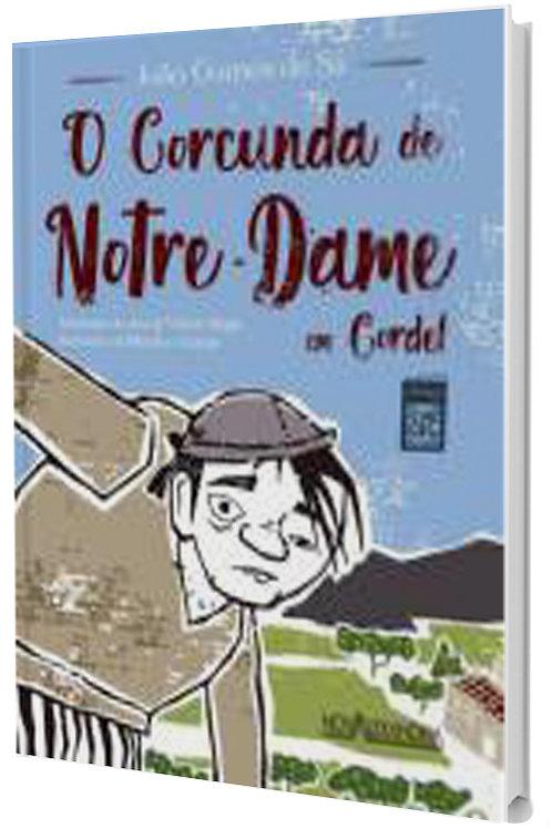 O Corcunda de Notre Dame em Cordel
